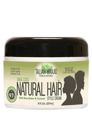 Load image into Gallery viewer, Shea-Coco Natural Hair Style Cream