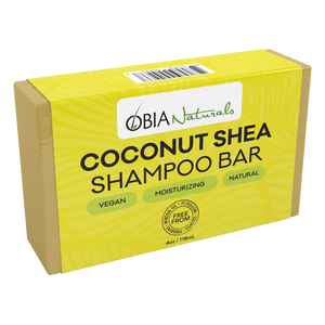 Load image into Gallery viewer, Coconut Shea Shampoo Bar