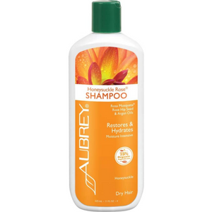 Load image into Gallery viewer, Honeysuckle Rose Shampoo