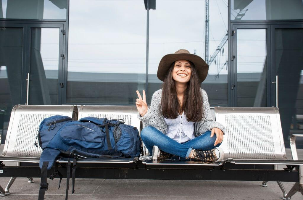 10 tips for traveling solo - OurCoordinates
