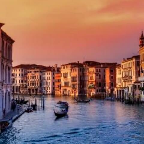 venice, italy - Our Coordinates blog