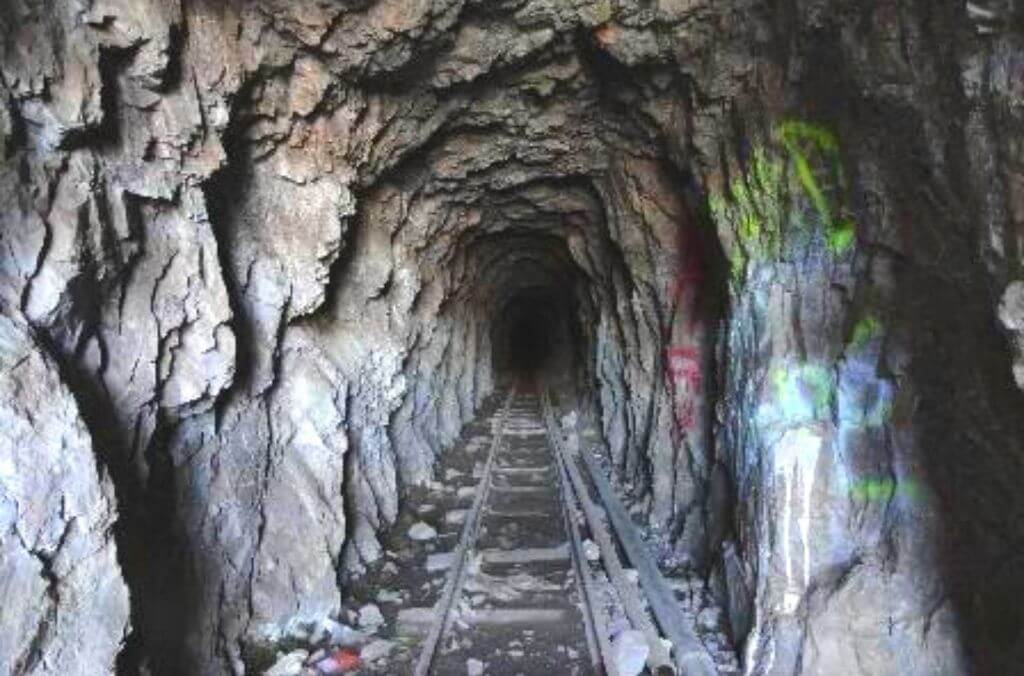 Big Horn mine in california - OurCoordinates