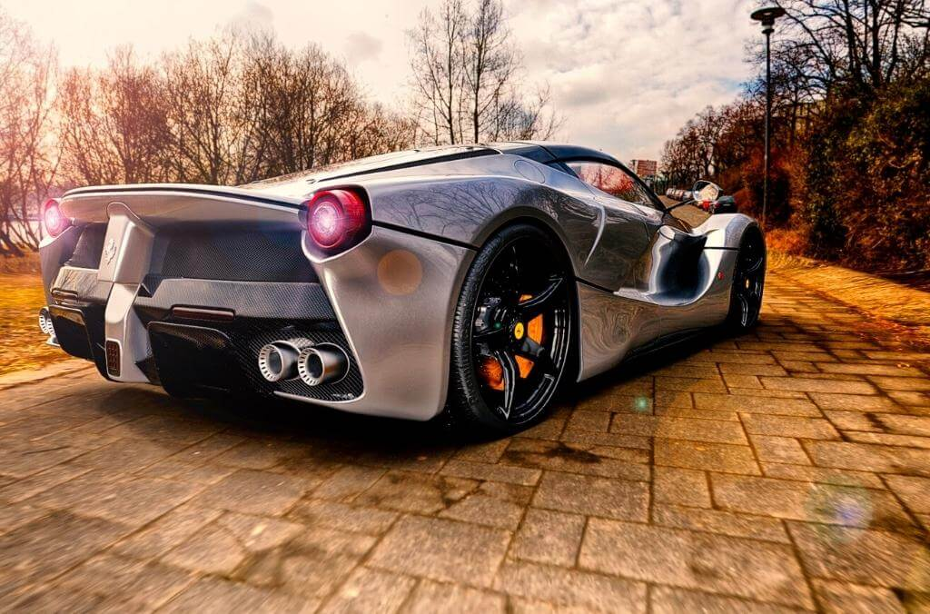 renting exotic cars can be very expensive if you go with the first company you see - OurCoordinates blog