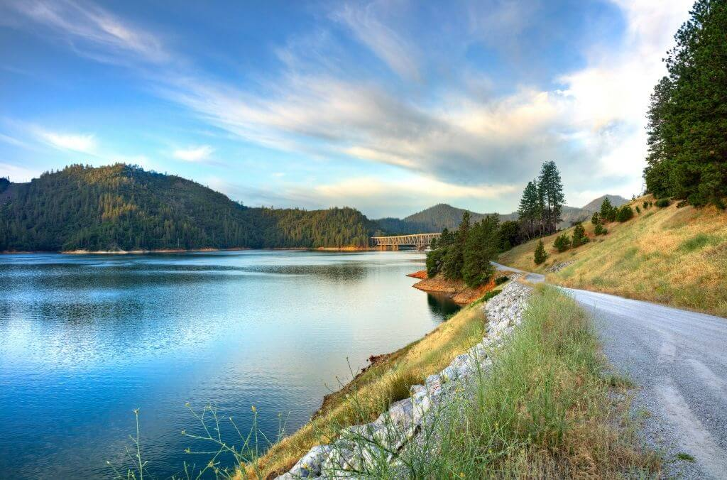 go see shasta lake in northern california - OurCoordinates blog