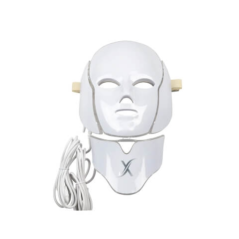 beauty spa LED face mask valentine's day gift - OurCoordinates
