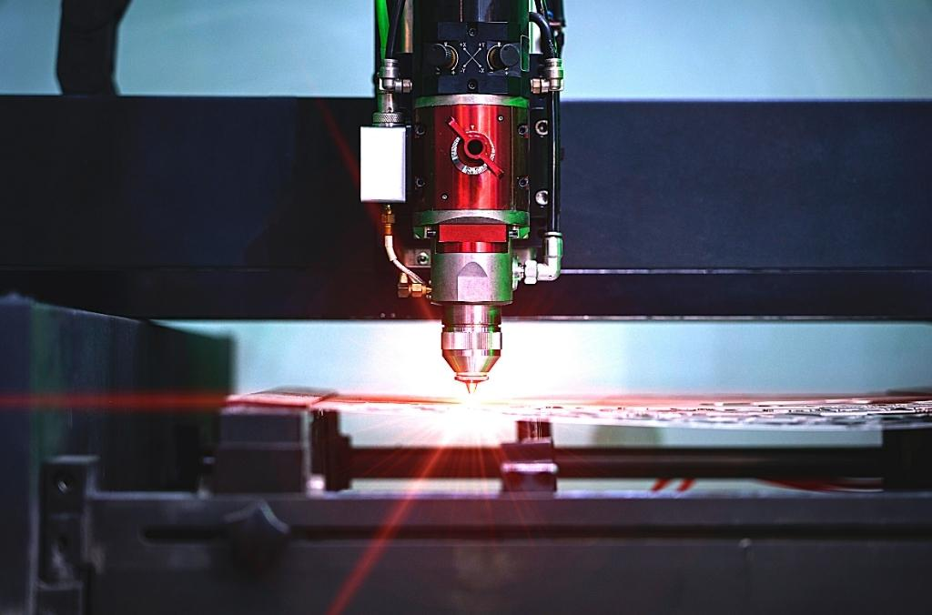 laser engraving is a great technique for metal products - OurCoordinates blog