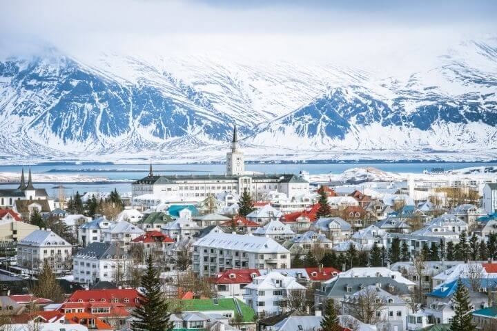 The ultimate guide to the best night of your life in Reykjavik Iceland - OurCoordinates