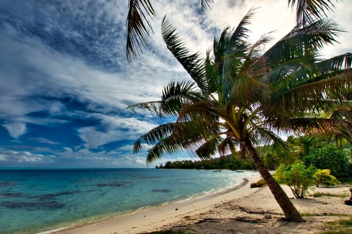 Travel destinations safe during the pandemic - OurCoordinates