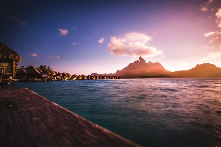 French Polynesia is a beautiful place to travel to - OurCoordinates