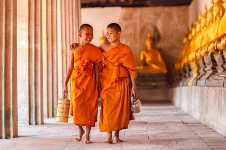 people in tibet are kind hearted and compassionate - OurCoordinates