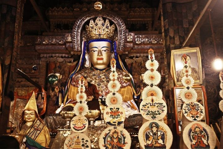 must know rules to follow when traveling to tibet - OurCoordinates