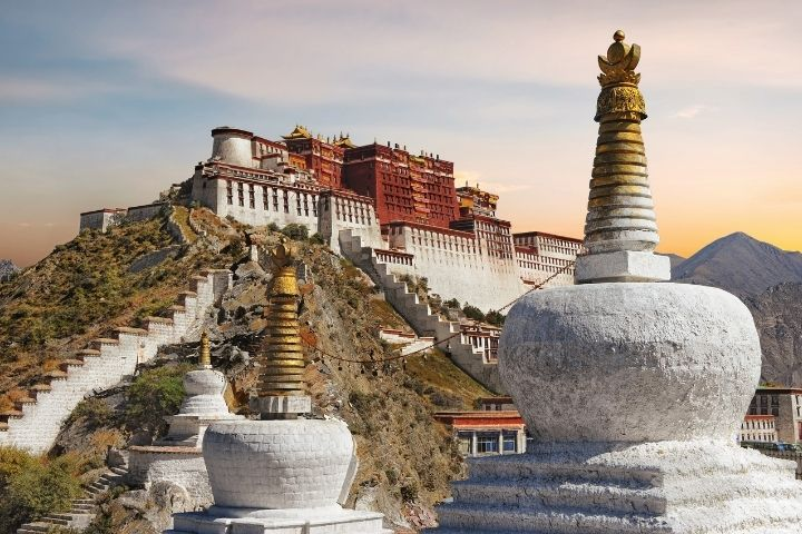 6 must know tips to follow when traveling to Tibet - OurCoordinates
