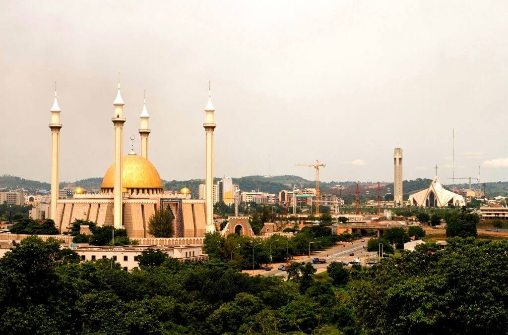 Abuja is a must see destination not many travel too - OurCoordinates blog