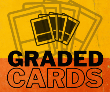 MNT graded cards now available on our webstore!
