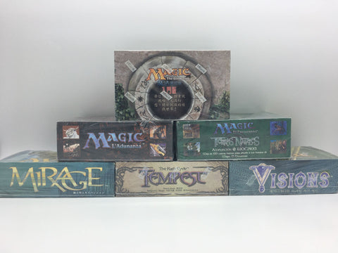 MTG - Foreign Product