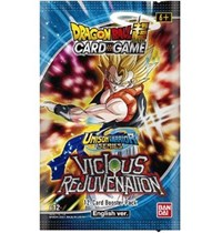 Dragonball Super TCG - Vicious Rejuvenation Booster Pack