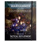 40K Tactical Deployment Mission Pack