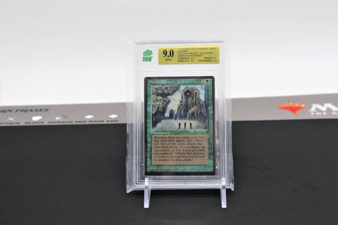 Sylvan Library - Legends - Uncommon - MNT 9.0