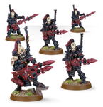 Craftworlds Dark Reapers