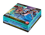 Digimon Card Game - Release Special Booster box (Version 1.5)