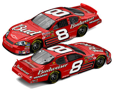 Sports Figure - NASCAR Earnhardt JR