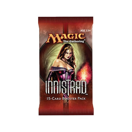 Innistrad Booster Pack