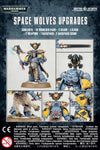 Space Marines -Space Wolves- Upgrades