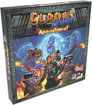 Clank! In Space! - Apocalypse!