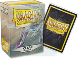 Dragon Shield Sleeves - Standard Size