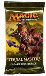 Eternal Master Booster Pack