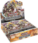 Yu-Gi-Oh! Fists of the Gadgets Booster Pack