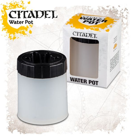 Games Workshop Water Pot