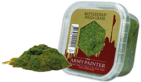 Army Painter Battlefield Field Grass