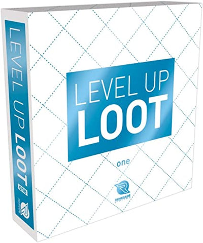 Level Up Loot - One