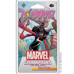 Marvel Champions Ms. Marvel Expansion