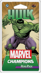 Marvel Champions Hulk Hero Pack Expansion