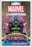 Marvel Champions The Once and Future Kang Expansion