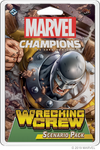 Marvel Champions The Wrecking Crew Scenario Pack
