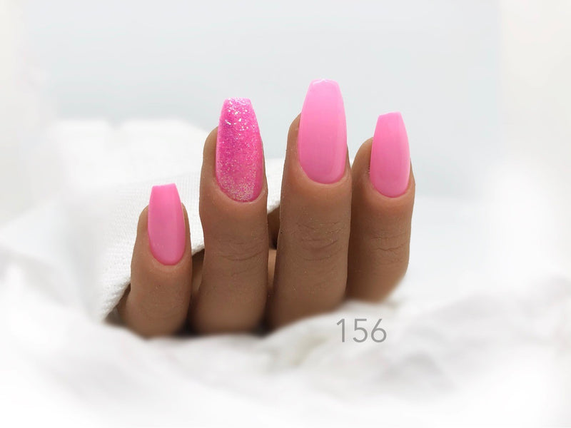 Gel Polish Candy Floss