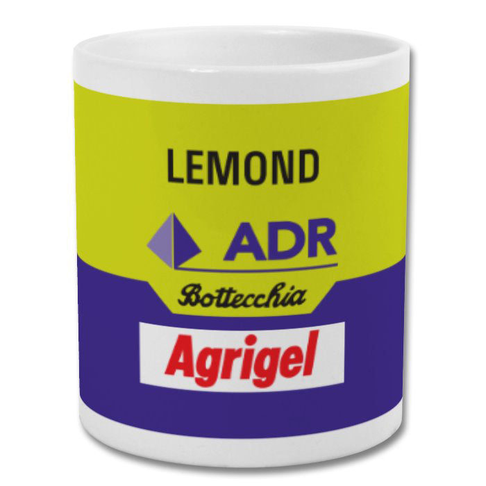 Greg Lemond - ADR Team Coffee Mug