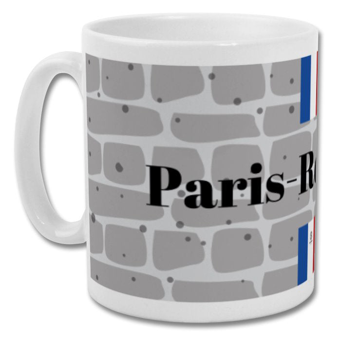 Paris-Roubaix - Coffee Mug