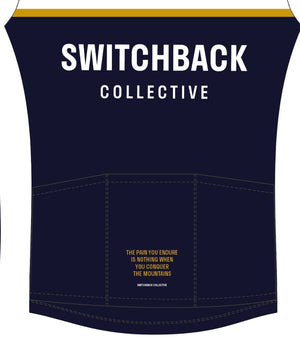 Switchback Jersey - Short Sleeve