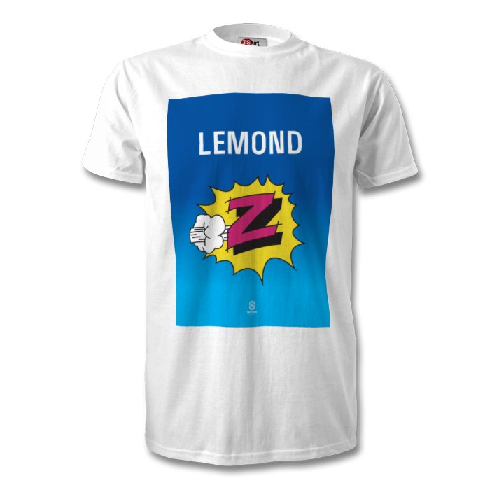 Greg LeMond Z team T-Shirt