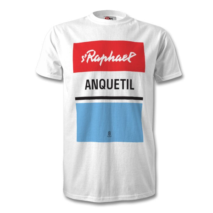 Jacques Anquetil Saint-Raphaël T-Shirt