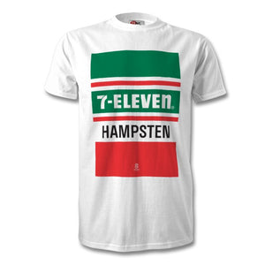 Andy Hampsten 7 Eleven Team T-Shirt