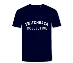 Switchback Collective Branded T-Shirt