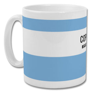 Fausto Coppi - Bianchi Team Coffee Mug