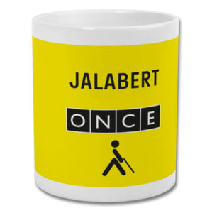 Laurent Jalabert - ONCE Team Coffee Mug
