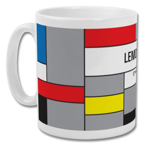 Greg Lemond - La Vie Claire Coffee Mug
