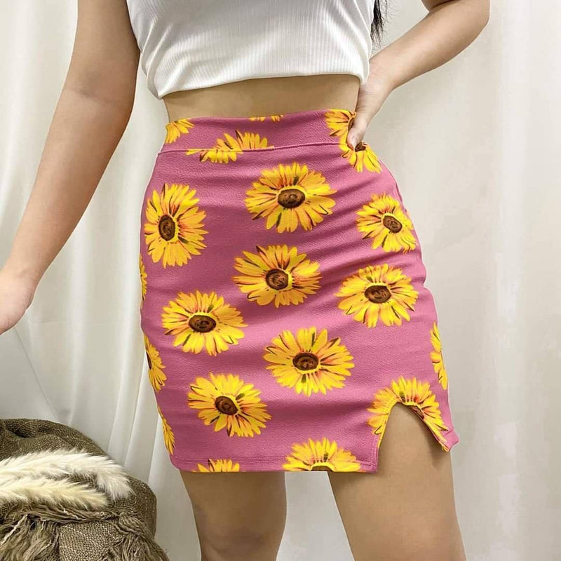 🌼 FASHION MADEL SKIRT 🌼